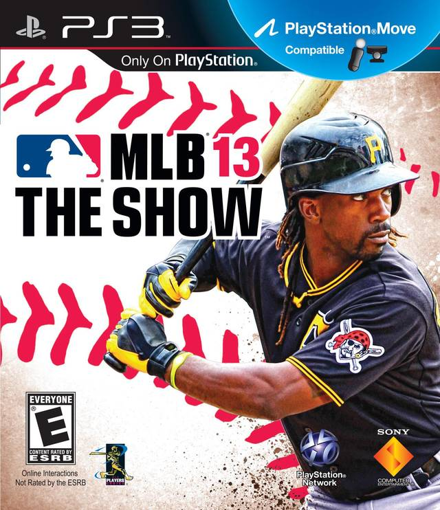 MLB 13: The Show (PS3)