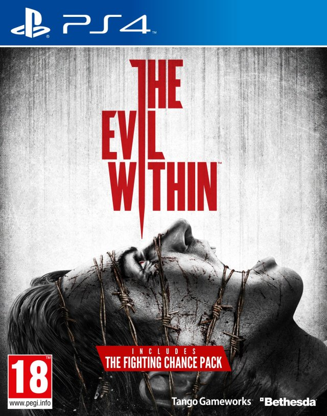 The Evil Within (n) (PS4)