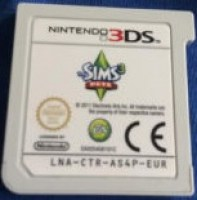 3ds-sims3-pets-cart